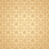 Background retro: wallpaper, pattern, seamless, vector — Stock Vector