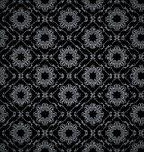 Background retro: wallpaper, pattern, seamless, vector — Vector de stock