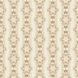 Background retro: wallpaper, pattern, seamless — 图库矢量图片