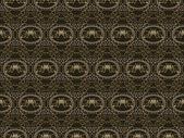 Pozadí retro: tapety, vzor, bezešvé — Stock vektor