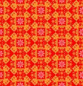 новогодний фон. абстрактные векторные иллюстрации. — Cтоковый вектор