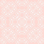 Vector background retro: wallpaper, pattern, seamless — Stock Vector