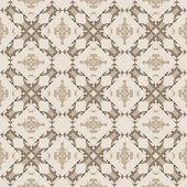 Patrones sin fisuras. fondo floral vintage. patrón retro. — Vector de stock