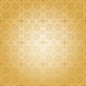 Damask decorative wallpaper. vintage patterns. — Stock Photo