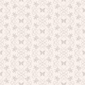 Damascati decorativo per pareti vector modelli vintage senza soluzione di continuità — Vettoriale Stock