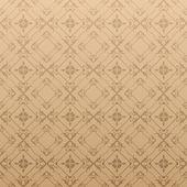 Damaškové dekorační tapeta. vektorové vinobraní vzor. — Stock vektor
