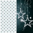 Christmas Background. Vector Illustration. — Stock Vector #15573985