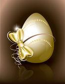 Ovos de pascoa. — Vetorial Stock