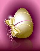 пасхальное яйцо. — Cтоковый вектор