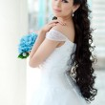 Bride — Stock Photo #27073697
