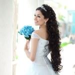 Bride — Stock Photo #27073687