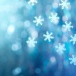 Winter background — Stock Photo #27074011