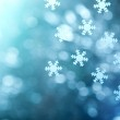 Winter background — Stock Photo #27074019