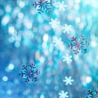 Winter background — Stock Photo #27074055