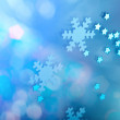 Winter background — Stock Photo #27074073
