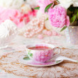 Vintage tea — Stock Photo #27075063