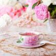 Vintage tea — Stock Photo #27075063