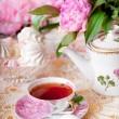 Vintage tea — Stock Photo #27075181