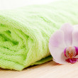 Spa therapy — Stock Photo #27075909