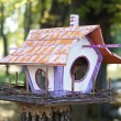 Birdhouses — Stock Photo