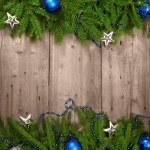 Christmas tree. — Stock Photo #16904155