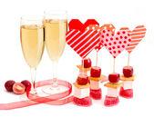 Happy Valentine`s Day — Stock Photo