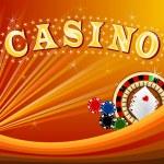 Casino — Stock Vector #12483216
