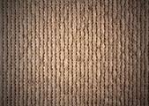 Tekstura tkanina z ciemnych krawędzi — Zdjęcie stockowe
