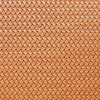 Braided leather background — Stock Photo