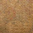 Coarse fabric texture — Foto Stock