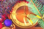 New Year's Eve — Stockfoto