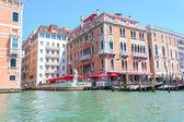 Venice streets — Stock Photo