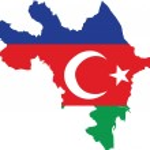 Azerbaijan map — Stock Vector #48294949