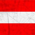 Flag of Austria — Stock Vector #7922875