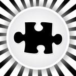 Puzzle piece — Stock Vector #7922969