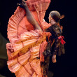 "The Best Flamenco Dance Drama ""Carmen"" — Stock Photo"