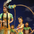 "Chinese opera ""Monkey King : Flaming Mountain"" — Stock Photo #14884613"