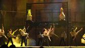 """The World Famous Dance Drama """"Notre Dame de Paris"""" — Stock Photo"""