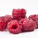 Composition of Raspberry — Stock Photo #12727550