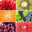 Fruit background — Foto Stock #14967129
