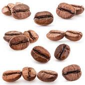 Chicchi di caffè. — Foto Stock