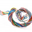 Royalty-Free Stock Photo: Multicolored cable