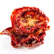 Dried tomatoes - Stock Photo