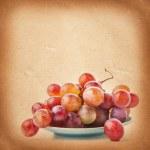 Grapes — Stock Photo #37697563