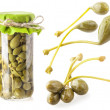 Capers — Stock Photo #51218373