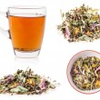 Dried Herbal Tea — Stock Photo #51575681