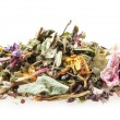 Dried Herbal Tea — Stock Photo #51575807