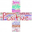 Foto Stock: Word Cloud