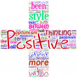Photo: Word Cloud
