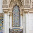 MoroccArchitecture — Stock Photo #27344713